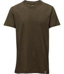 favorite thor t-shirts short-sleeved grön mads nørgaard