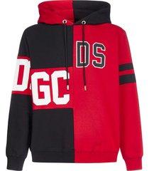 gcds fleece