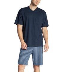 calida relax imprint short pyjama * gratis verzending *