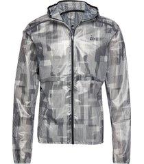 nanoweight hood jkt m outerwear sport jackets grå craft