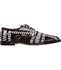 scarpe stringate classiche donna derby millennials w