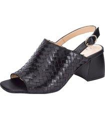 sandaletter gerry weber svart