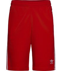 3-stripe short shorts casual röd adidas originals
