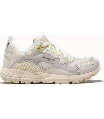 brandblack sneakers nomo colore bianco