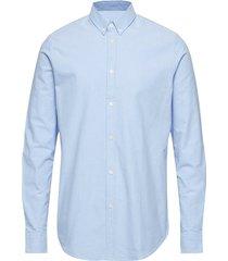liam bx 8111 overhemd business blauw samsøe & samsøe