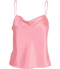 alice olivia harmon triacetate tank top