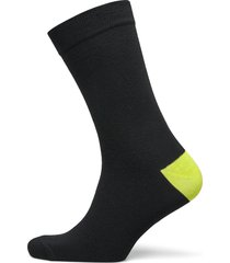 skm-hermine-threepack socks underwear socks regular socks svart diesel men