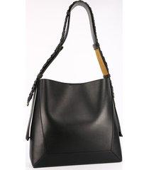 stella mccartney medium hobo bag