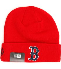 marcelo burlon red sox beanie
