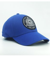gorra azul fight for your right manson