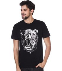 camiseta long island city masculina