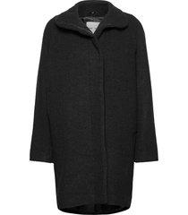 hoffa jacket 12840 yllerock rock svart samsøe samsøe