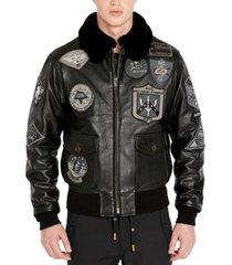 avirex men's top gun jacket