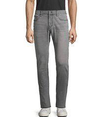 wight slim-fit jeans