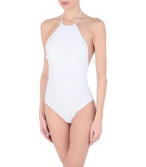 blumarine one-piece swimsuits