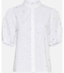 moss copenhagen nona shirt