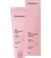 hidrabene gel esfoliante facial único