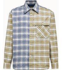 marni camicia in cotone
