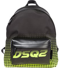 dsquared2 bionic sport backpack