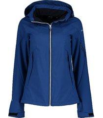 icepeak baraboo softshell jacket -