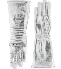 calvin klein 205w39nyc gloves