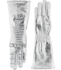 calvin klein 205w39nyc gloves