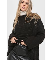 sweater negro clostudio