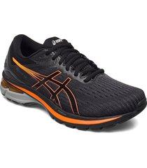 gt-2000 9 g-tx shoes sport shoes running shoes svart asics