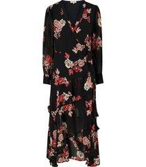 maxiklänning viviette dress
