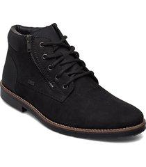 35331-01 shoes boots winter boots svart rieker