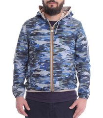 jacket jacques plus double graphic