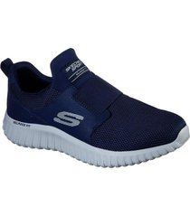 zapatilla depth charge 2.0 azul marino skechers
