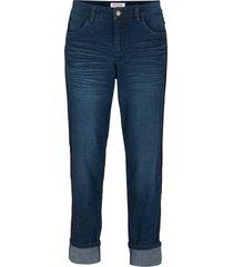 jeans boyfriend (blu) - john baner jeanswear