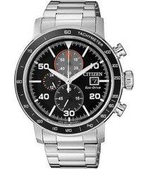 relógio citizen masculino eco-drive