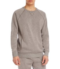 2(x)ist men's terry sweatshirt