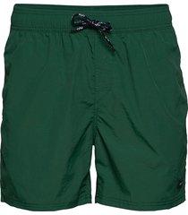 leisure swim shorts badshorts grön h2o