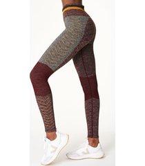 seamless roam leggings