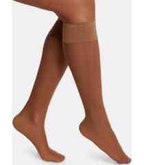 spanx women's graduated hi-knee socks