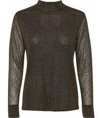 10701986 pennyy knit blouse