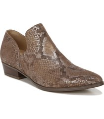 naturalizer belinda shooties women's shoes