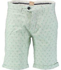 dstrezzed classic chino shorts palm cha 515075/514