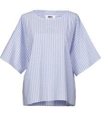 mm6 maison margiela blouses