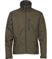 crew jacket outerwear sport jackets light jackets groen helly hansen