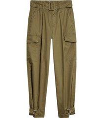 cargobroek tommy jeans dw0dw08321