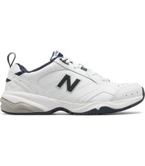 tenis fitness new balance 624 hombre-ancho