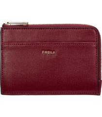 furla babylon credit card holder