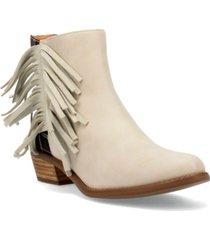 code west women's bae bae bootie women's shoes