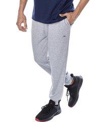 pantalón i buzo jogger gris corona