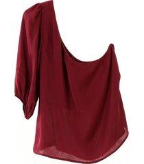blusa exterior-mujer