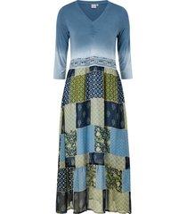 klänning clodiecr long dress